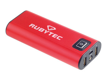 Rubytec KEA Multi-Powerbank | 5.000 mAh