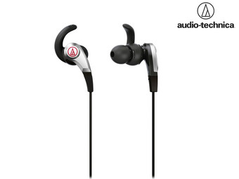 Audio-Technica SonicFuel In-Ear-Kopfhörer