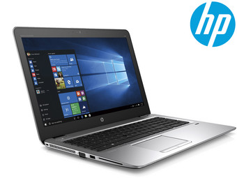 "HP 15.6"" EliteBook 