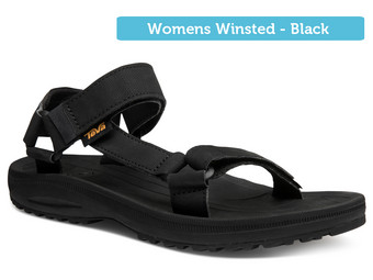 Teva Outdoor Sandalen