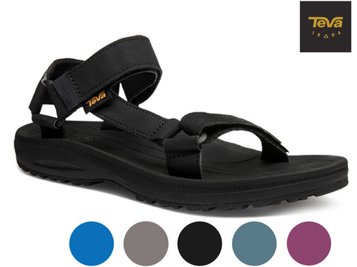 teva outdoor sandalen heren