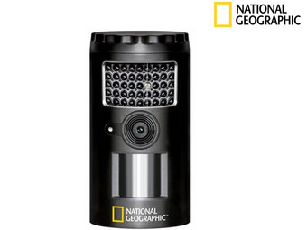 National Geographic Wild- en Natuurcamera