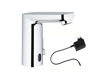grohe eurosmart ce infrarot elektronik f r waschtisch internet 39 s best online offer daily. Black Bedroom Furniture Sets. Home Design Ideas