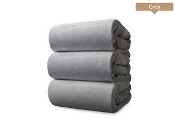 ten cate velours spannbettlaken 180 x 210 cm internet 39 s. Black Bedroom Furniture Sets. Home Design Ideas