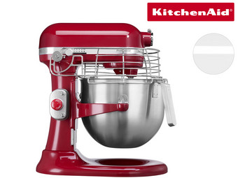 KitchenAid Professionele Mixer-Keukenrobot