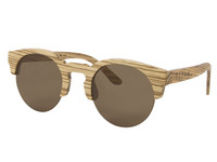 Time For Wood Terra Sonnenbrille