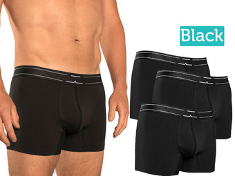 4x The Short Boxershorts