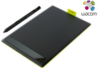Wacom One Tekentablet | Small