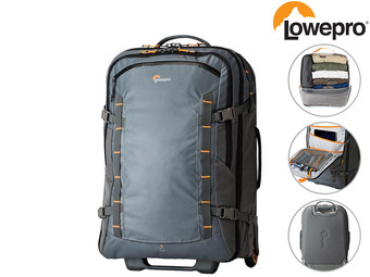 Lowepro HighLine Carry-On Trolley
