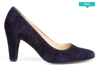 Spiaggia Damen-Pumps | Velours
