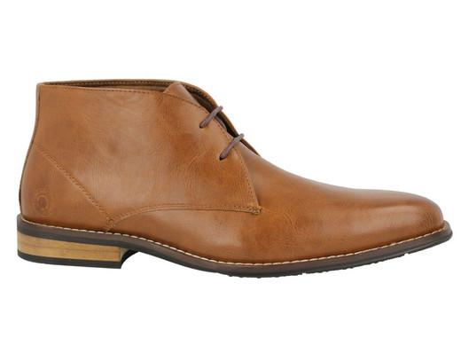 leren mannen schoenen