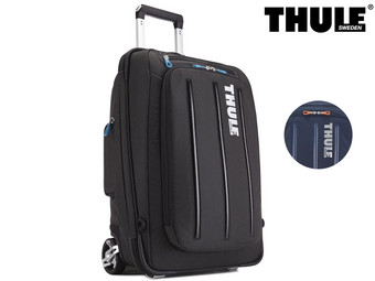 Thule Crossover Carry-On | 38 l