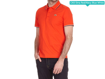Lacoste Polo | Classic Fit