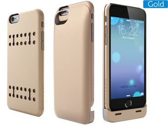 Boostcase | iPhone 6 Plus | 4500 mAh