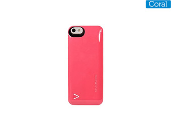 Boostcase | iPhone SE & 5 | 1500 mAh