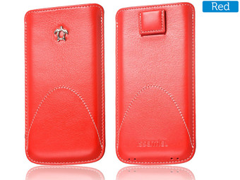 Issentiel Classic Case | iPhone 5