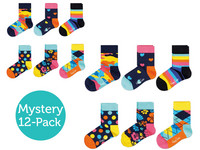 12x Happy Socks Socken | Kinder