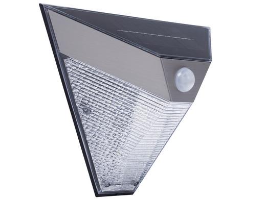 Smartwares buitenlamp triangle led sensor internet s best