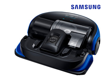 Samsung Powerbot Robot Vacuum Cleaner