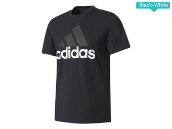 Adidas Essential Shirt | Heren