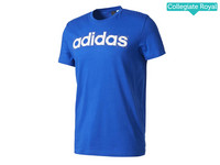 Adidas Linear Tee Shirt | Heren