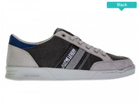 PME Legend Stealth Canvas-Sneakers