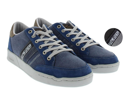 PME Legend Stealth Sneakers
