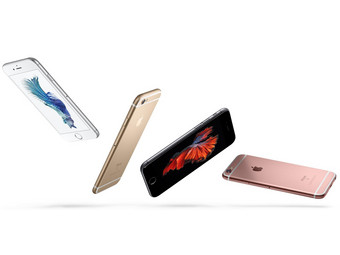 Refurbished iPhones 6(s)