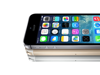 Refurbished iPhones 5s