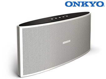 Onkyo X9 High Resolution Bluetooth Speaker