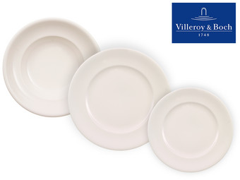 6 Villeroy & Boch Home Elements Borden