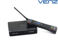 Venz V12 ULTRA 4K Media Streamer