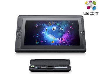 Wacome MobileStudio Pro 13 Tablet