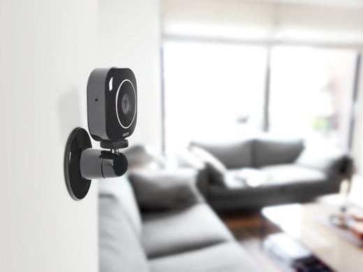 Plafonniere Wifi : Sitecom wlc home cam hd wifi nachtzicht internet s