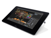 Wacom Cintiq 27QHD Touch Pen Display