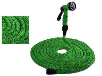 Magic Hose Gartenschlauch mit Brause | 45 m