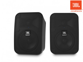 JBL Wireless Control X Speaker Set