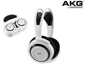 AKG K935 Kabellose Over-Ears