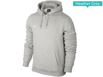 Nike Team Club Hoody | Heren