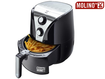 Molino Health Fryer | 3,5 L