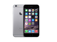 iPhone 6 | 32 GB | Space Grey | Nieuw