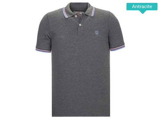 Jimmy Sanders Polo | Classic