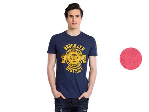 Jimmy Sanders T-shirt | Print XXL