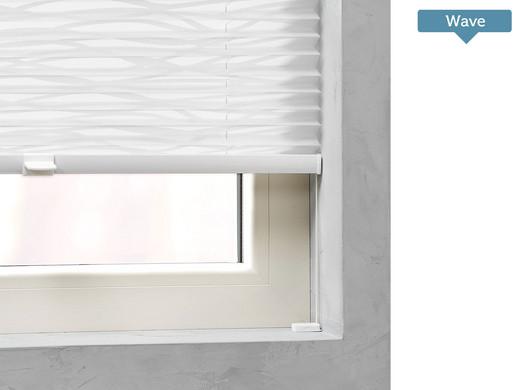Gordijn In Kozijn : Cocoon plissé gordijn 20 mm keuzeoptie internets best online