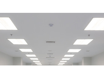 LumiForm LED-Panels