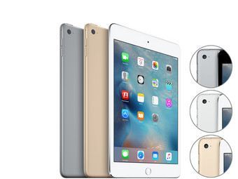 Apple iPad Mini 4 | Wifi | 128 GB