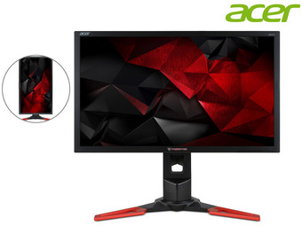 "Acer 24"" FHD Predator Game Monitor"
