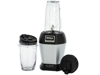 Ninja 900 W Blender (+2 bekers)