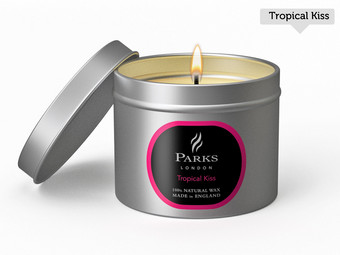 Parks Compact Kaars | 1 Lont