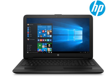 "HP 15.6"" Notebook 